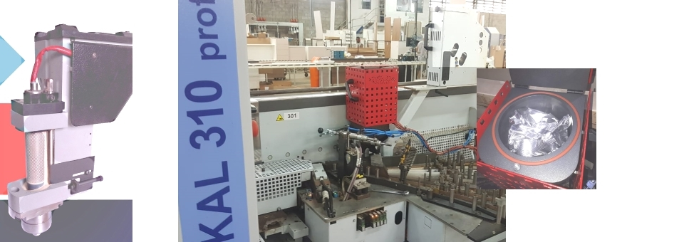 Außergewöhnlich SÜMA GmbH Holzbearbeitungsmaschinen | Aktuell #YZ_82